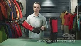 Outdoor Research - Crocodile Gaiters