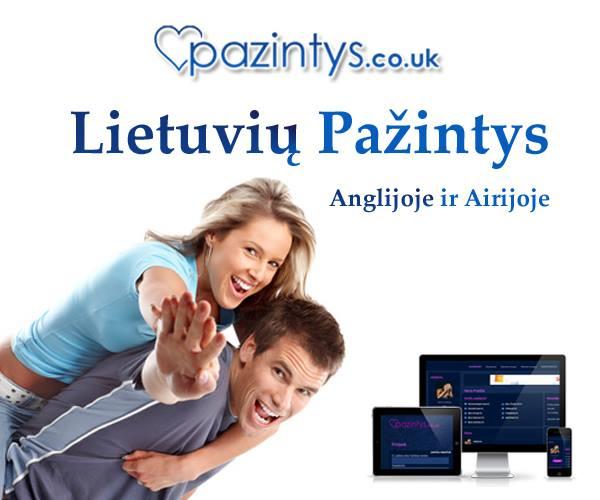 Lithuanian dating ireland