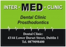 Missing teeth? Free consultation CROWN AND BRIDGE Dentistry