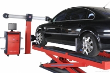 Wheel Alignment and Balancing Dublin