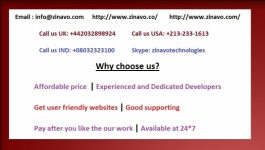 Get Quality Web Design Services at Affordable Price