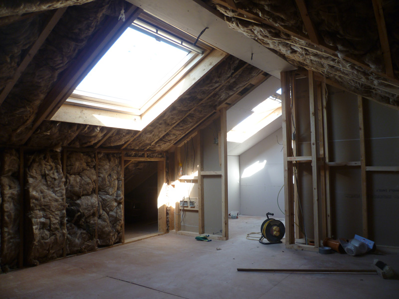 Attic And Garage Conversions Dublin Wicklow Kildare