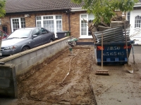 GROUNDWORKS garden design and landscaping services in Dublin, Co Meath, Wicklow, Kildar