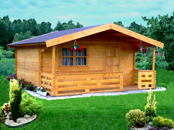 Wood Max Europe Products Log Cabins Summerhouses 1000sads