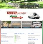 Garden Tiles Dublin, order online Next Day Delivery in Dublin