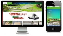 Отзывчивый веб-дизайн совместим с всеми мобильными телефонами