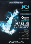 MARIUS IVANOOF IN DUBLIN & ZEE ZIGGY B-DAY BASH
