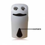 HD 720P HD Hidden Hydronium Air Purifier Bathroom Spy Camera 32GB (Remote Control and Motion detection)