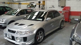 AAA Customs Auto Body Repair And Painting Naas Road, Dublin 12