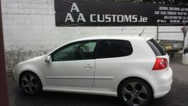 AAA Customs CRASH REPAIR CENTRE  Naas Road, Dublin 12