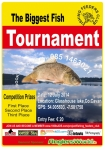 The Biggest Fish Tournament 2014