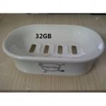 Spy Soap Box Hidden 720P HD waterproof Remote Control Bathroom Spy Camera DVR 32GB (Motion Activated)