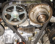 Clutch replacement RG Motors Malahide Ind Park Dublin