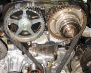 Brake repair and brake pad replacement RG Motors Malahide Ind Park Dublin