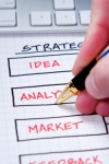 design your marketing strategy by Ryan