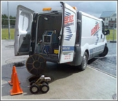 CCTV Surveys by Hydrojet Engineering Dublin