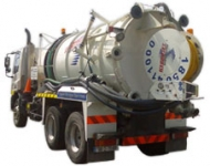 Liquid Waste Management by Hydrojet Engineering Dublin
