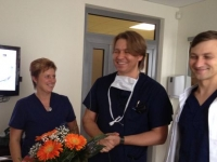 Doctor, Plastic Surgeon, Associate Professor consultations in Drogheda