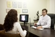 Doctor, Plastic Surgeon, Associate Professor consultations in Drogheda