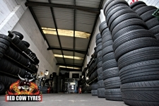 Save on Part worn and new Tires in Dublin.