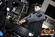 3D Laser Wheel alignment in Dublin