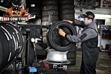 3D Laser Wheel alignment in Dublin