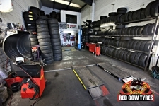 Clearance Part Worn Tyres Best Brands in Dublin