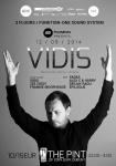 MoodyBeats Presents: VIDIS Mario & Vidis, Silence THE PINT, Dublin 1