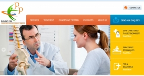 Physiopal Physiotherapy Services Dublin