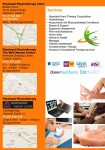 Whiplash injuries Sports injuries Physiotherapy treatments by Physio Pal Dublin