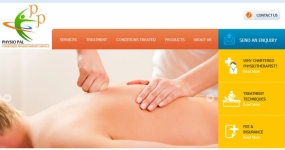 Post operative rehabilitation - total hip, knee replacement Physiotherapy treatments by Physio Pal Dublin