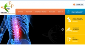 Joint dislocation Muscle pain, tears, strains and pull Physiotherapy treatments by Physio Pal Dublin