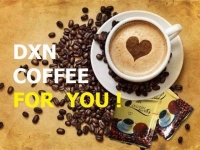Coffee home based business DXN