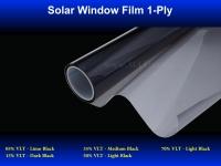 ★★★ PROFESSIONAL WINDOW FILM | 3D CARBON FIBER VINYL FILM ★★★