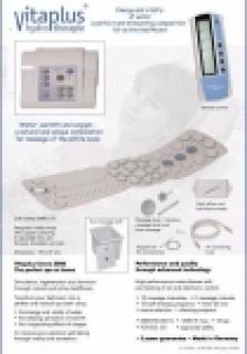 Vitaplus Futura 3000 hydro therapie