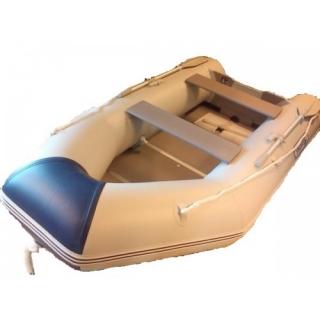 Sakana inflatable boat PW 285 - 650 euro