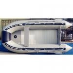 Sakana inflatable boat AL 380 - 1300 euro