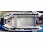 Sakana inflatable boat AL 360 - 1100 euro