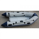 Sakana inflatable boat AL 330 - 850 euro