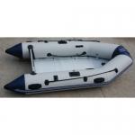 Sakana inflatable boat AL 285 - 700 euro