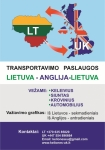 Transportavimo paslaugos LT-UK