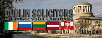 Equality Law Solicitors Dublin
