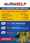 COLLISION DAMAGE REPAIRS, TOTAL CAR PAINTING, PARTIAL SPRAY PAINTING FROM €50!