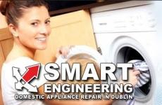 Smart Engineering Appliance Repair in Dublin