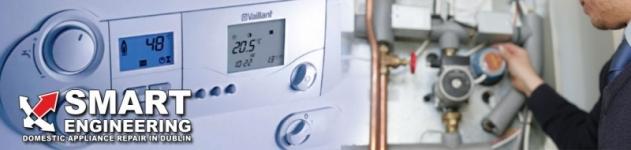 Immersion Boiler repair in Dublin