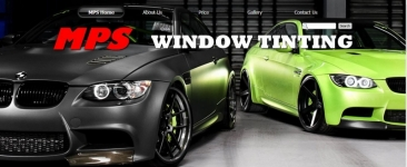 Cars window tinting Dublin