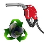 Kerosene 0.79cent per litre , Diesel only 0.98cent per litre