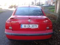 Parduodu VW passat