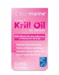 Clean Marine - Krill Oil