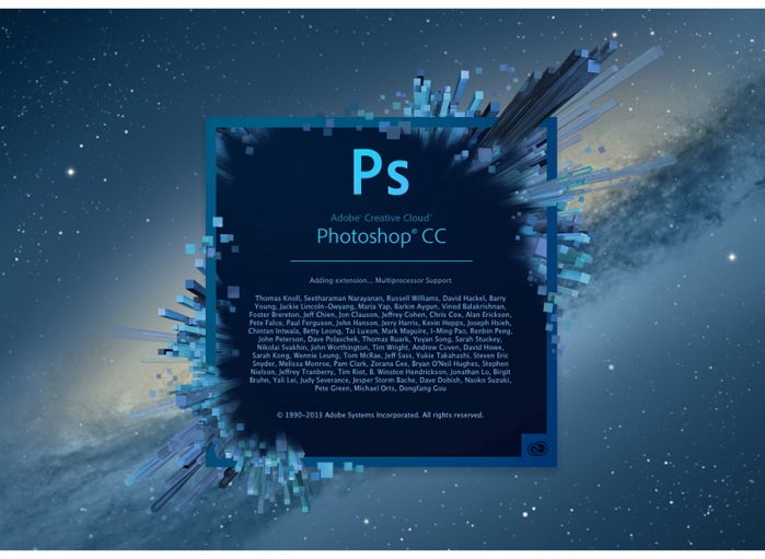 adobe photoshop packages